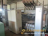 Присадочно-свердлильний Busellato(автомат з ЧПУ), фото 1