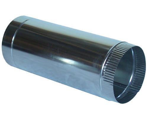 Воздуховод круглого сечения Ду 100-1500 мм, фото 2