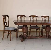Стул столовый Армантьер белый, фото 3