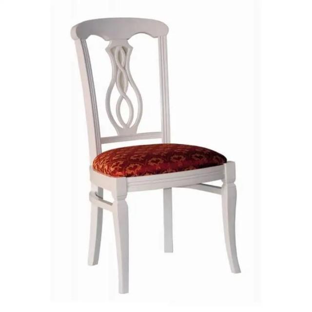 Стул столовый Армантьер белый