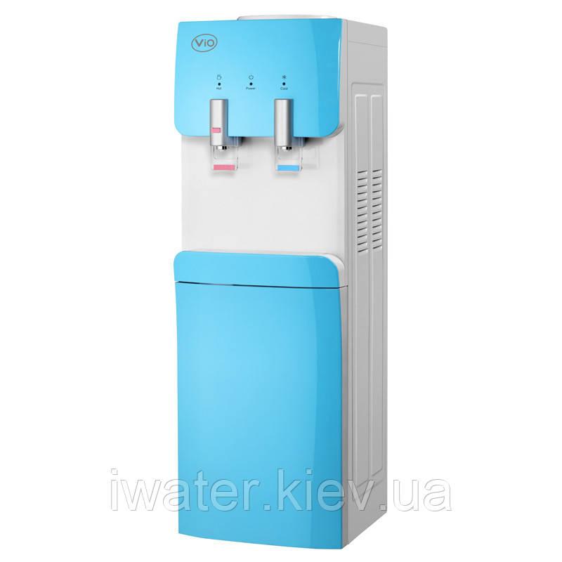 "Кулер для воды X217-FCC blue ""0506"""