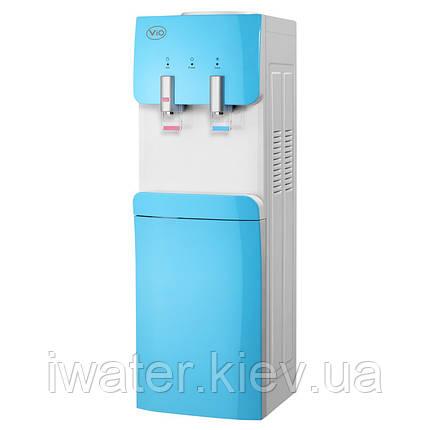 "Кулер для воды X217-FCC blue ""0506""  , фото 2"