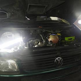 Volkswagen Bora ремонт кпп