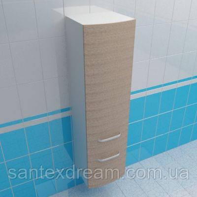 Пенал Cersanit Pure 32x30x120