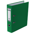 Папка-регистратор односторонняя LUX, JOBMAX, А4, ширина торца 70 мм, фото 3