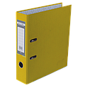 Папка-регистратор односторонняя LUX, JOBMAX, А4, ширина торца 70 мм, фото 6