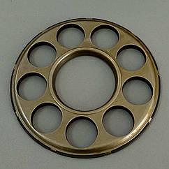0788806 пластина прижимная (Spring plate)гидромотора Kawasaki M5X130 (Hitachi 4610138)