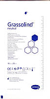 Grassolind Neutral / Гразолинд Нейтраль мазевая повязка стерильная, 10 Х 20 см, фото 1