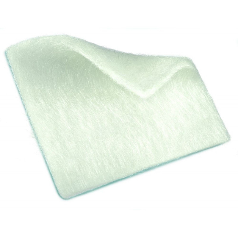 Sorbalgon / Сорбалгон кальций-альгинатная поглощающая стерильная повязка, 10 Х 10 см