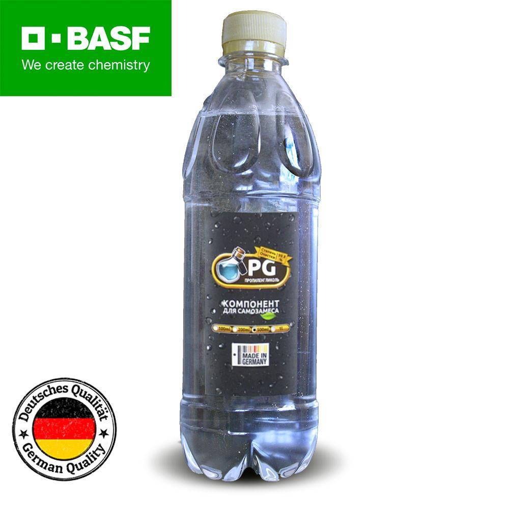 Пропиленгликоль PG BASF 500 мл