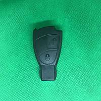Корпус смарт ключа MERCEDES W203, C,S-class (мерседес) 2 - кнопки