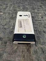 Б/У Sony Ericsson W200i