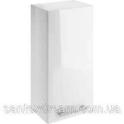 Шкафчик подвесной Cersanit Melar 35x25x72