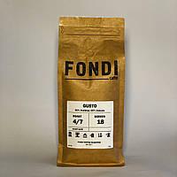 Свежеобжаренный кофе в зёрнах GUSTO