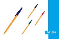 Ручка шариковая Delta DB2050, 0.7 мм