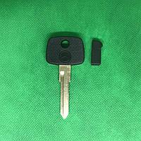 Корпус авто ключа под чип для Mercedes (Мерседес) Sprinter, Vito, лезвие YM15