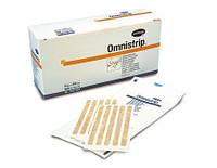 Omnistrip 6 х 101мм полоски стерильные для сведения краев ран, 10 полосок, фото 1