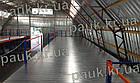 Складська платформа промислова, складська система перекриттів, фото 2