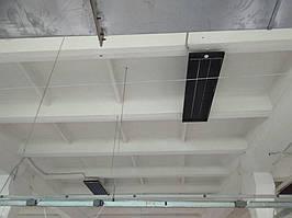 Електричне опалення швейного підприєсмтва ТОВ Сежетекс-юа 3