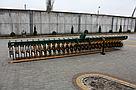 Борона ротационная мотыга Белла 3 м 13 рабочих органов Инновация, фото 6