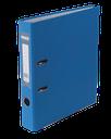 Папка-регистратор односторонняя LUX, JOBMAX, А4, ширина торца 50 мм, фото 2