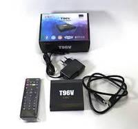 ТВ-Приставка SMART TV T96V 2gb\16gb S905W+BT
