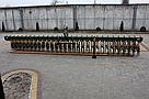 Борона мотыга ротационная Белла 6 м гидрофицированная ИННОВАЦИЯ, фото 3