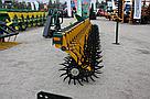 Борона мотыга ротационная Белла 6 м гидрофицированная ИННОВАЦИЯ, фото 5