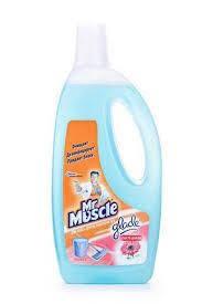 Mr Muscle Универсал Цитрусовый Коктейль 750 мл, фото 2