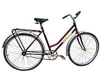 Велосипед Украина женский тип ХВЗ