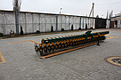 Борона-мотыга  ротационная Dellif Белла 3 м 13 рабочих органов Инновация, фото 6