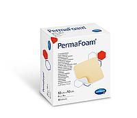 PermaFoam 10х10 см Губчатая повязка, фото 1