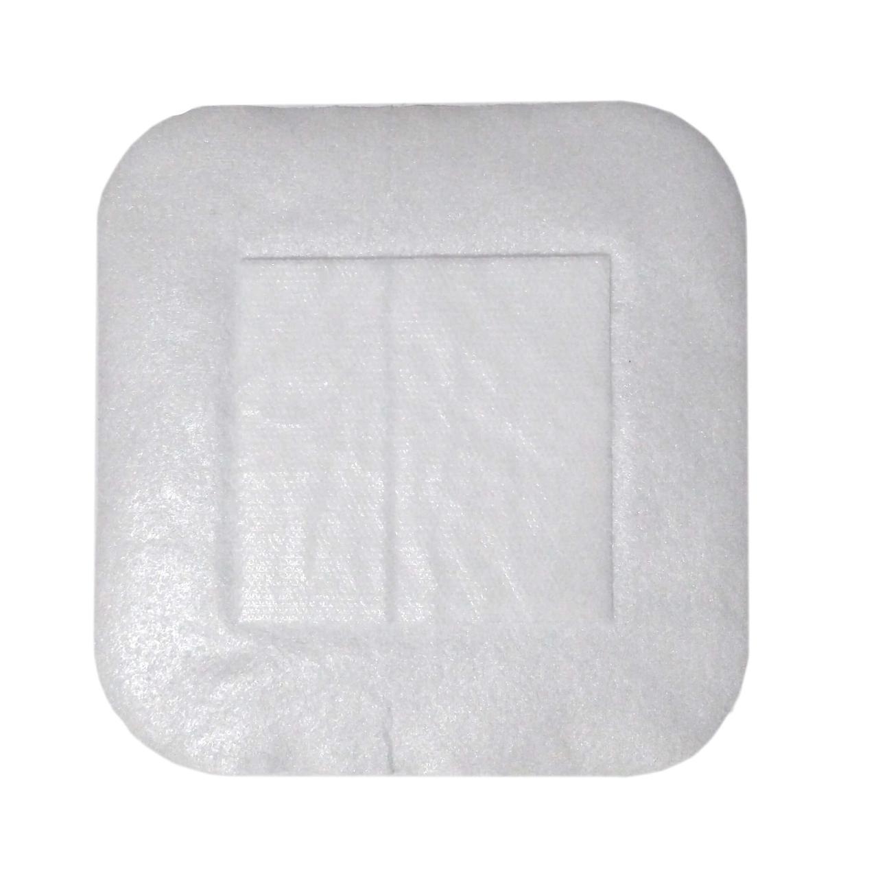 Cosmopor Steril 10x10 см - повязка стерильная на рану