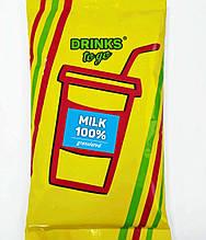 Молоко MILK 100%
