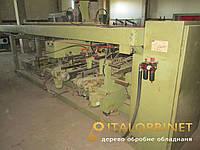 Присадочно-свердлильний автомат Biesse, фото 1