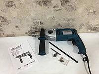Дрель-миксер ударная EURO CRAFT ID242 / Гарантия 1 Год.