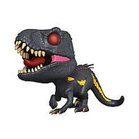 Игровая фигурка Funko Pop Индораптор серии Парк Юрского периода 9,6 см (30984)