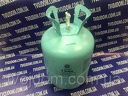 Фреон Хладон  R-134a 13,6 кг Sanmei (Китай)