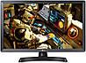 HD телевизор LG 28 дюймов 28TL510S-PZ (HD, Virtual Surround 10 Вт, DVB-C/T2/S2)
