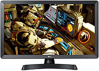 HD телевизор LG 28 дюймов 28TL510S-PZ (HD, Virtual Surround 10 Вт, DVB-C/T2/S2), фото 1
