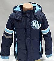 Демисезонная куртка TOPOLINO для мальчика.