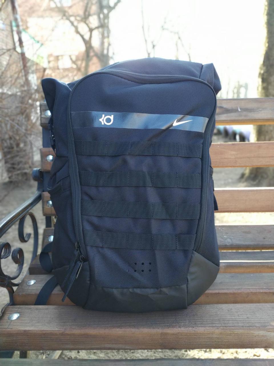Баскетбольный рюкзак с карманом для мяча Nike KD (Kevin Durant)