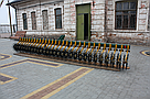 Борона мотига Белла 6 м 29 рабочих органов ИННОВАЦИЯ, фото 7
