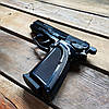 Пневматический пистолет Voltran Ekol ES 66 C + 5 CO2 SaS + 400 BB 4.5 мм (135 м/с), фото 3