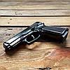 Пневматический пистолет Voltran Ekol ES 66 C + 5 CO2 SaS + 400 BB 4.5 мм (135 м/с), фото 5