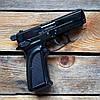 Пневматический пистолет Voltran Ekol ES 66 C + 5 CO2 SaS + 400 BB 4.5 мм (135 м/с), фото 6
