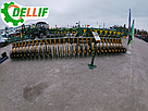 Ротационная борона Белла 3 м 15 рабочих органов Инновация, фото 2