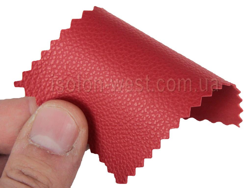 Термовинил HORN (красный red) для обтяжки торпеды, ширина 1.40м