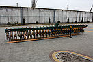 Борона ротационная Dellif Белла 6 м с транспортным положением ИННОВАЦИЯ, фото 7
