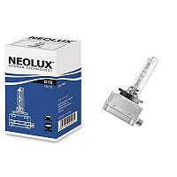 Штатная лампа ксеноновая с цоколем D1S Neolux NX1S